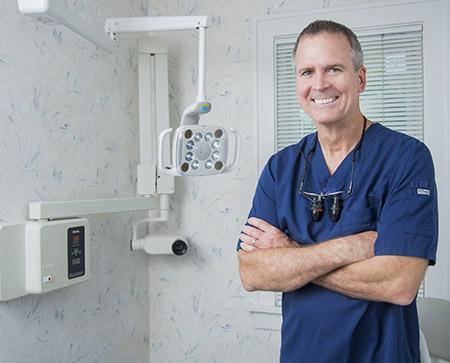 Dr. Robert Herman - Bethesda Dental Care